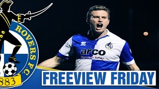 FREEVIEW FRIDAY: Lee Mansell on Pre-Season