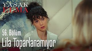 Lila depresyonda - Yasak Elma 56. Bölüm