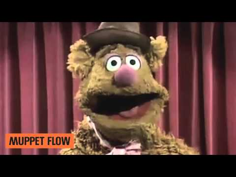 DR DRE & SNOOP DOGGY DOGG - Deep Cover (BENITOLOCO VIDEO - MUPPET FLOW)