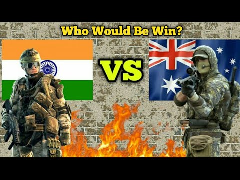 India Vs Australia Military Power Comparison 2020 || India Vs Australia