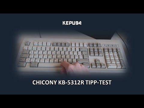 CHICONY KUB-925 WINDOWS 8 X64 DRIVER