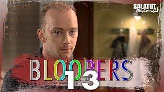 BLOOPERS 13 |Salatut elämät