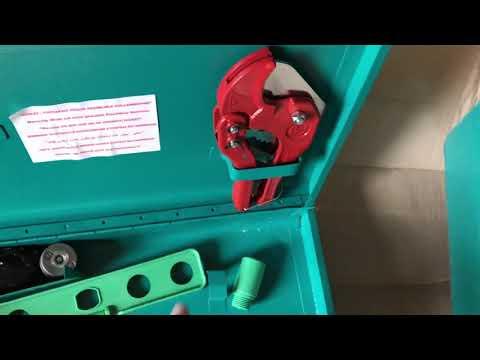 Купил ещё один паяльник Candan  -cm-06 Оригинал