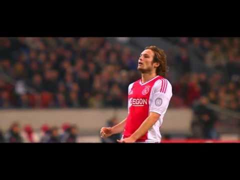 Daley Blind, onverwachte sterkhouder van Ajax