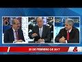 Pregunta Yamid: Roosvelt Rodríguez / Jaime Amín