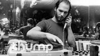 Danny Krivit Reflects on 45 Years of DJing