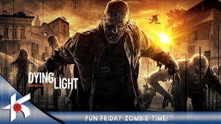 Dying Light : New to me... Let