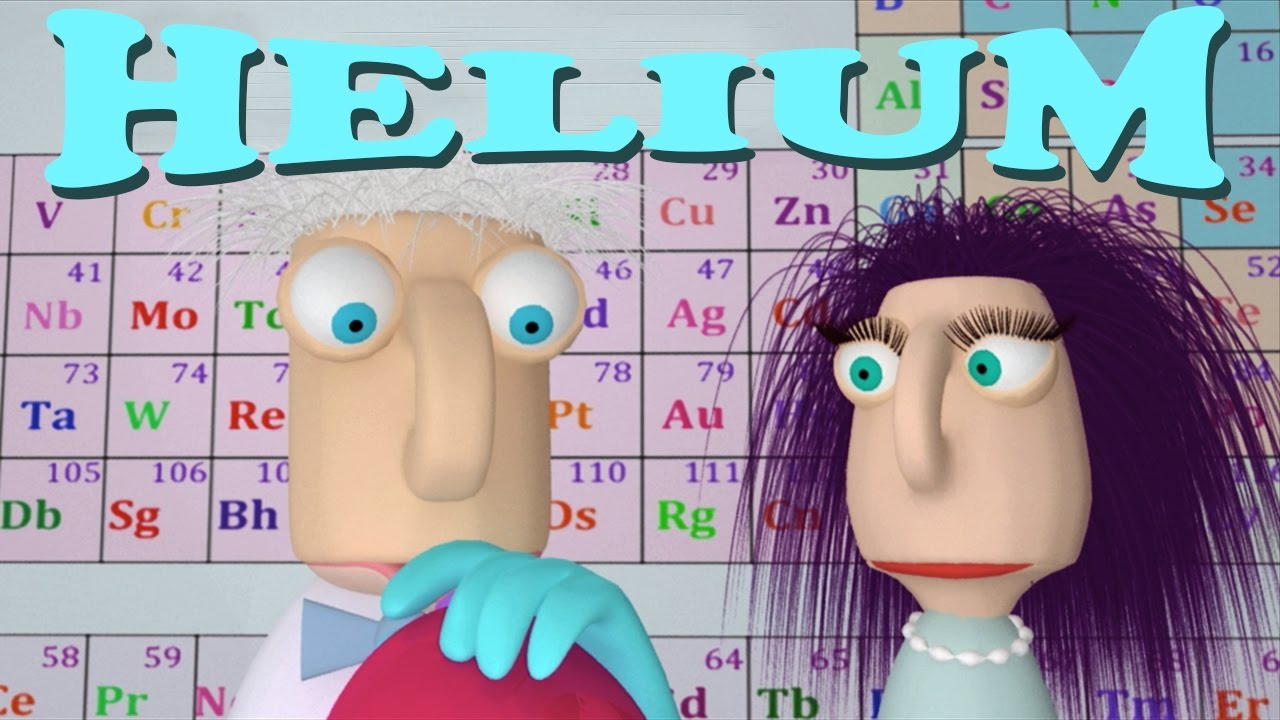 Helium Mugle Science Presents Education Periodic Table Of Elements Fun For Kids You