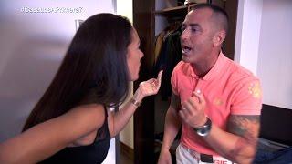 Sabrina a punto de romper su matrimonio con Jonathan - Casados a primera vista