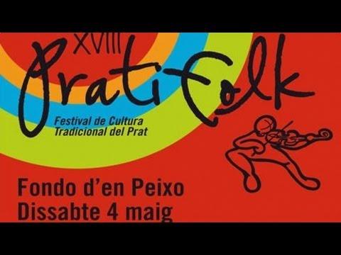 XVIIIè Pratifolk 2013
