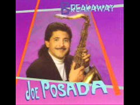 Joe Posada - No Puedo Mas.wmv