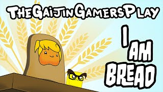 I Am Bread Ep 2 - LOUD NOISES! - TheGaijinGamersPlay