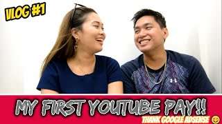 How to Monetize Videos and Claim Youtube Earnings (Tagalog Version)