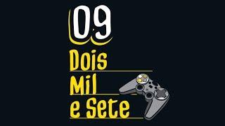 ConeCrewDiretoria - Dois Mil e Sete (Audio+Letra)