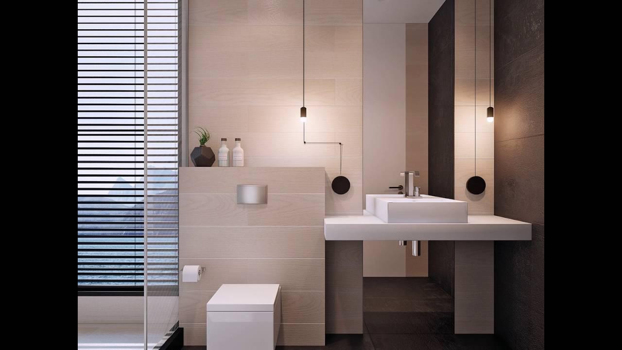Moderne Küsten Badezimmer Ideen