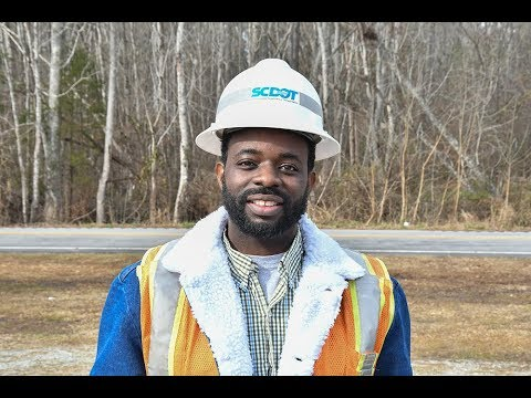 Why did you choose to work at SCDOT?
