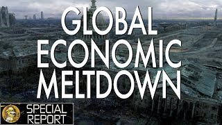 US & Global Economic Collapse Explained - Will It Happen & What Can You Do?