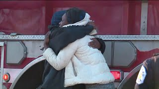 Girl, 5, killed in Englewood house fire