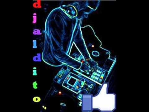 respuesta a dj flow music att dj aldito mix