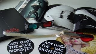 Sasavision 5: Unboxing The Fame Monster Super Deluxe