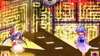 Touhou Hisoutensoku ~Chuugoku vs Masaru 2~