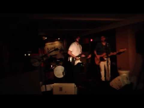 "Creeptones live @ The Berkeley Hotel - July 19th 2013 (HD) ""NEW"""