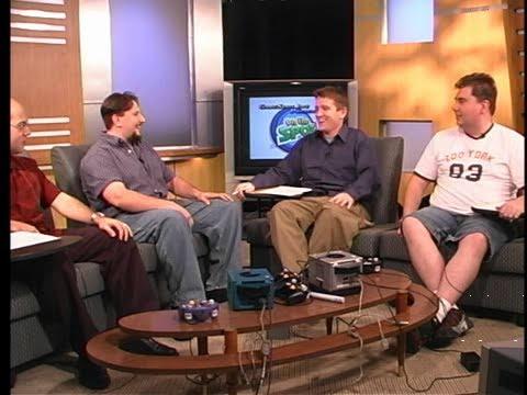 Classic GameSpot: On The Spot - Dec 1, 2004