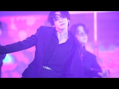 [4K] 190811 LDF     (Boy With Luv)  |JUNGKOOK FOCUS