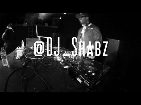 DJ SHABZ EPK
