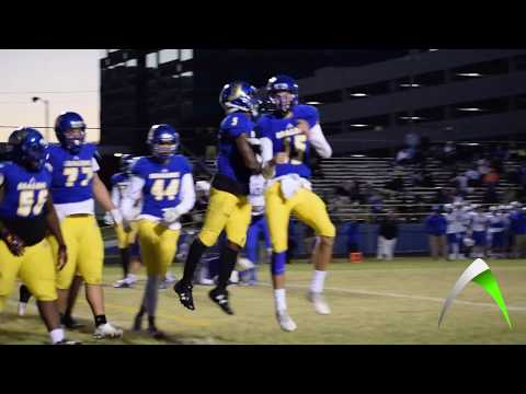Highlights: 2017 JESUIT AT JEFFERSON For The Title