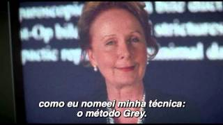 Grey's Anatomy - Discurso Ellis Grey (11x04)