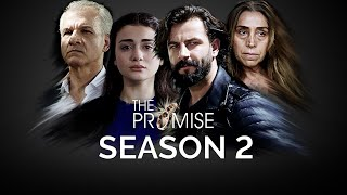 Yemin (The Promise) Season 2 Promo (English and Spanish)