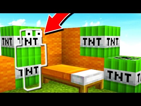 THIS WILL CHANGE BED WARS FOREVER! (Minecraft Bed Wars)