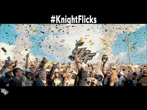 #KnightFlicks: Championship Transition