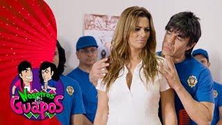Capítulo 8: ¡Entran a la Academia de Policía! | Nosotros los guapos T2 -Distrito Comedia