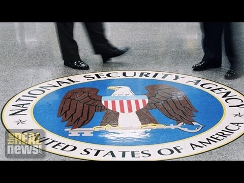Lawmakers Who Upheld NSA Phone Spying Share Close Financial Ties to Defense Industry