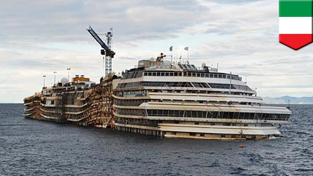 sinking of the costa concordia a An italian appeals court upholds the 16-year sentence given to the captain of the costa concordia which costa concordia captain schettino's jail sentence.