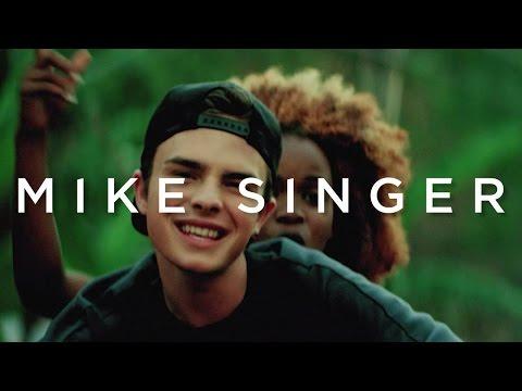 MIKE SINGER - 1LIFE (Offizielles Musikvideo)