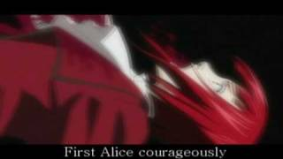 † Alice Human Sacrifice †