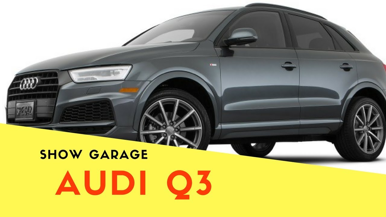 Audi Q Premium Hybrid Is An Awesome YouTube - Audi q3 hybrid