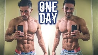 The Countdown  | 1 Day Out | Summer Shredding Ep. 43