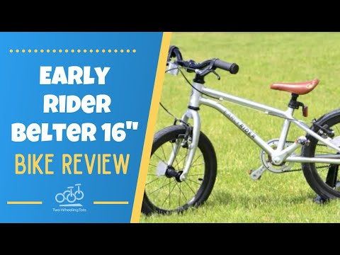 Early rider ltd, makers of the finest rides for kids. Freedom on two wheels from 7 months to pedals. Fun included for free.