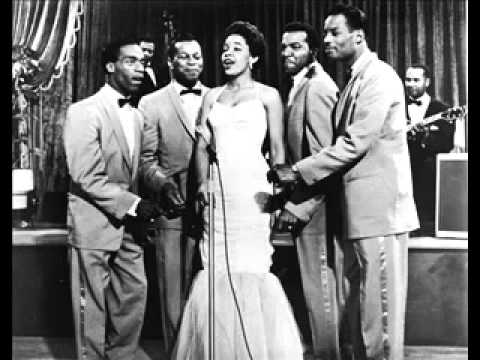 The Platters   For the first time