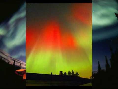 Aurora Boreala (Polara)