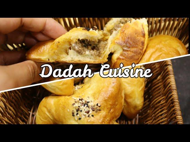فطائر قطنية على شكل عرايش👍بنان ساهلين ماهلين ،إقتصادين 😋نلقاوهم كي الحسنة في رمضان