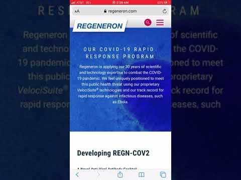 Inoculating Regeneron Longs Against Excessive Downside Risk