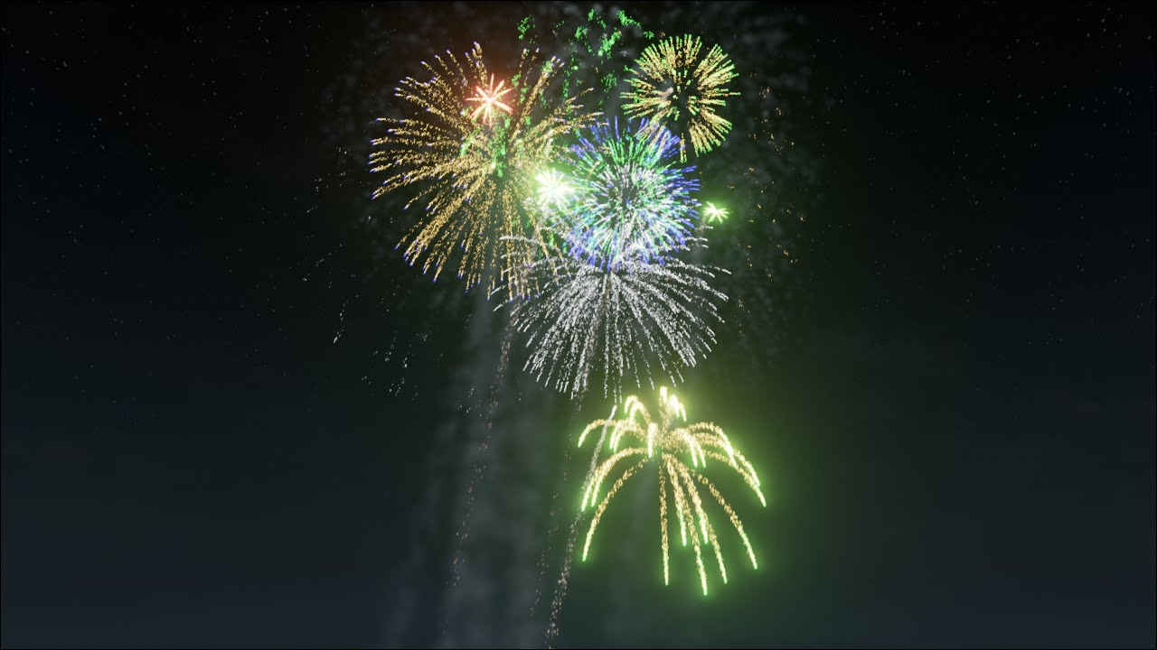 Blueprint cascade fireworks system for my peeps unreal engine blueprint cascade fireworks system for my peeps malvernweather Gallery