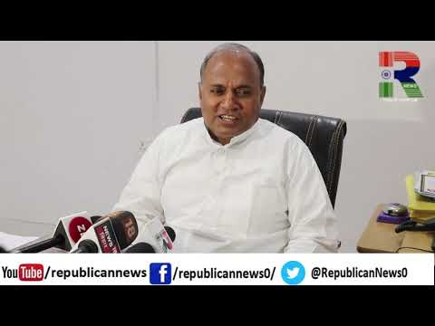 NDA की रैली से पहले RCP Singh का बड़ा बयान, कहा-RJD की रैलियां कुख्यात रहती थीं