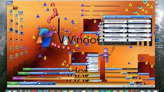 Memz Clean on a Windows XP SP3 XPized