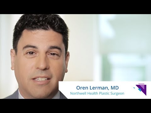 Dr. Oren Zvi Lerman, Plastic Surgeon